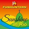 Couverture de l'album Sunshine in Rio - EP