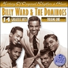 Couverture de l'album Billy Ward & The Dominoes: 14 Greatest Hits, Vol. 1