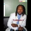 Cover of the album Turban-X - EP