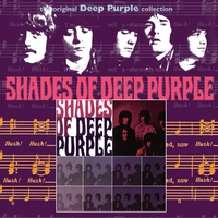 Cover of the track Shades of Deep Purple