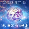 Cover of the album You Rock My World (Remixes) [feat. Jo] - EP