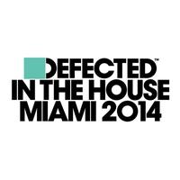 Couverture du titre Defected In the House Miami 2015