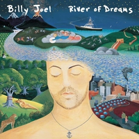 Cover of the track River of Dreams