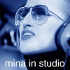Cover of the album Mina in studio