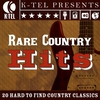 Cover of the album Rare Country Hits - 20 Hard to Find Country Classics