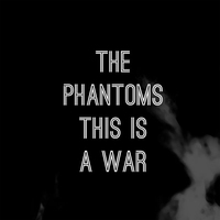 Cover of the track This Is a War - Single