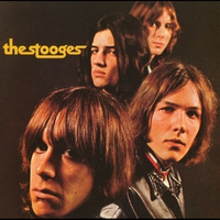 Couverture du titre The Stooges