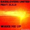 Cover of the album Wake Me Up (Remixes) [feat. D.A.D.]