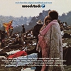 Cover of the album Woodstock: Three Days of Peace & Music - The 25th Anniversary Collection