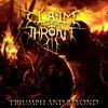 Couverture de l'album Triumph and Beyond