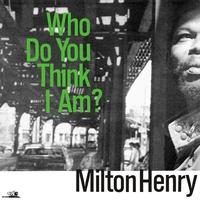 Couverture du titre Who Do You Think I Am?