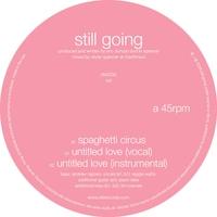 Cover of the track Spaghetti Circus - Single
