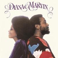 Couverture du titre Diana & Marvin