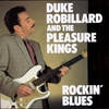 Cover of the album Rockin' Blues