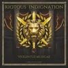 Cover of the album The Violentus Musicae EP