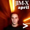 Cover of the album April - Single