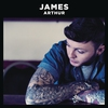 Couverture de l'album James Arthur (Deluxe Version)