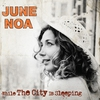 Cover of the album While the City Is Sleeping - EP