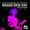 Cover of the album Brand New Day (Scott Diaz Remix) - Single