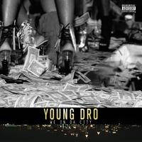 Cover of the track We In Da City - Single