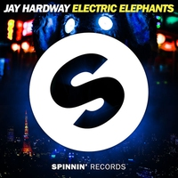 Cover of the track Electric Elephants (Extended Mix) - Single
