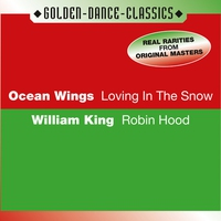 Cover of the track Loving In the Snow/Robin Hood - EP