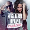 Cover of the track Coup De Coeur feat. Soprano
