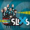 Cover of the album Slixs - Ep