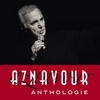 Couverture de l'album Aznavour - Anthologie (Remastered 2014)