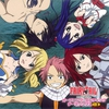 "Cover of the album TV Anime ""Fairy Tail"" Op & Ed Theme Songs, Vol. 3"