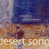 Couverture de l'album Erez, Itamar - Adama Ensemble: Desert Song
