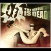 Couverture de l'album The Revolution Is Dead!