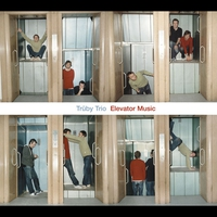 Cover of the track Elevator Music