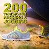 Cover of the album 200 Tracks for Running & Jogging
