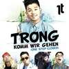 Cover of the album Komm wir gehen (One Step Closer) - Single