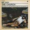 Couverture de l'album The Church