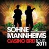 Couverture de l'album CASINO BRD Tour 2011 - Live in Hamburg aufgenommen von NJOY
