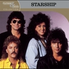 Cover of the album Platinum & Gold Collection: Starship