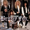Cover of the album The Best of Britny Fox