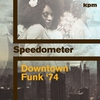 Cover of the album Downtown Funk 74