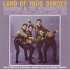 Couverture de l'album Land of 1000 Dances