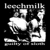Cover of the album Guilty Of Sloth