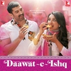 Cover of the track Daawat-e-Ishq