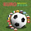 Couverture de l'album Euro Music 2008