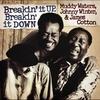 Cover of the album Breakin' It Up, Breakin' It Down (Live)