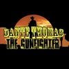 Cover of the album The Gunfighter - EP