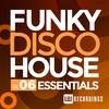 Cover of the album Funky Disco House Essentials, Vol. 6