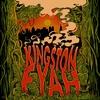Cover of the album Kingston Fyah