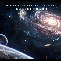 Cover of the track A Conspiracy of Planets