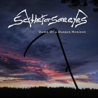 Cover of the track Dawn of a Darker Horizon